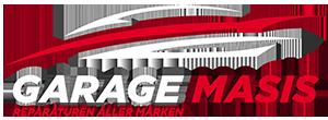 Garage Masis - Reparaturen aller Marken